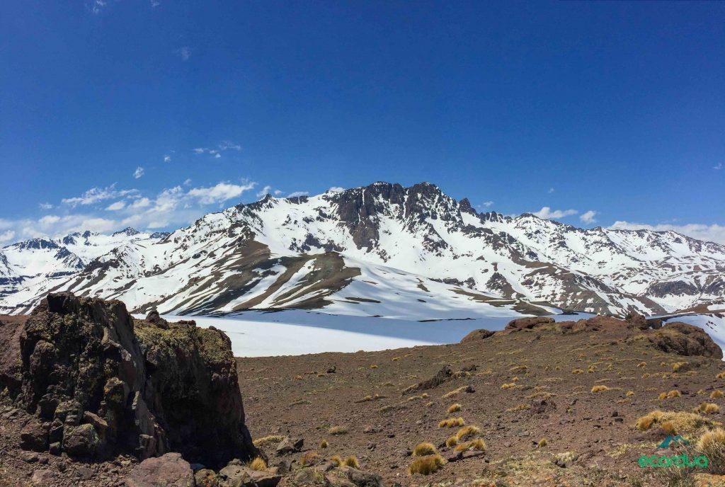 Las Tetonas – Lagunillas – Maipo Valley